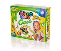 ASTRA SLIME GELLY COOL ZIELONY